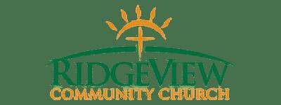 Ridge View Community Church Logo